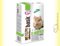 Купить LoLo Pets basic for Chinchilla Полнорационный корм для шиншилл 450гр