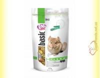 Купить LoLo Pets basic for Chinchilla Полнорационный корм для шиншилл 600гр