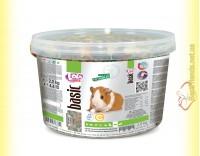 Купить LoLo Pets basic for Guinea Pig Полнорационный корм для морской свинки 2кг