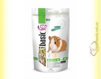 Купить LoLo Pets basic for Guinea Pig Полнорационный корм для морской свинки 600гр