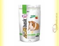Купить LoLo Pets basic for Guinea Pig Полнорационный корм для морской свинки с фруктами 600гр