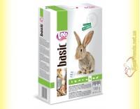 Купить LoLo Pets basic for Rabbit Полнорационный корм для кроликов 1кг