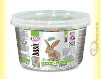 Купить LoLo Pets basic for Rabbit Полнорационный корм для кроликов 2кг