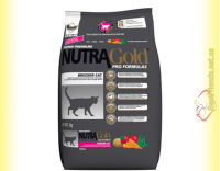 Купить Nutra Gold Breeder Cat Formula 5кг