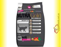 Купить Nutra Gold Breeder Cat Formula 5кг
