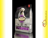 Купить Oven-Baked Tradition Dog Grain Free Adult Small Breed Duck Беззерновий корм для собак Дрібних порід з Качкою