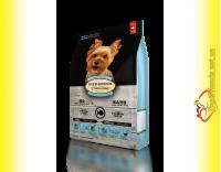 Купить Oven-Baked Tradition Dog Adult Small Breed Fish корм для собак Дрібних порід з Рибою