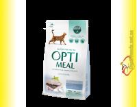 Купити Optimeal Cod Fish для дорослих котів - Тріска