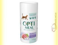 Купить Optimeal Duck для взрослых кошек - Утка 650гр