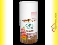 Купить Optimeal Grain Free беззерновой корм для кошек - Индейка и овощи 650гр