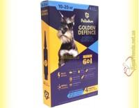 Купить Palladium GOLDEN DEFENCE капли от паразитов для собак весом от 10 до 20кг