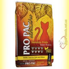 Pro Pac Savanna Pride Indoor 6кг
