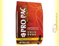 Купить Pro Pac Large Breed Adult Chicken & Brown Rice Formula корм для собак крупных пород 20кг