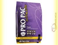 Купить Pro Pac Puppy Chicken & Brown Rice Formula корм для щенков 20кг