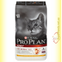 Purina Pro Plan Adult Chicken для взрослых котов с Курицей