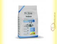 Купить Profine Cat Indoor для кошек живущих в помещении с курицей и рисом 15кг