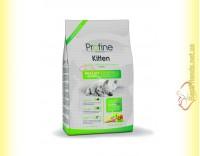 Купить Profine Cat Kitten для котят с курицей и рисом 15кг