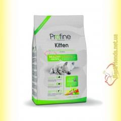 Profine Cat Kitten для котят с курицей и рисом 15кг