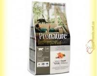 Купить Pronature Holistic с Индейкой и клюквой сухой корм для котов 2,72кг