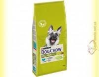 Купить Purina Dog Chow Large Breed для взрослых собак крупных пород с Индейкой