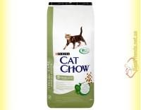 Купить Purina Cat Chow Sterilized для стерилизованных кошек 15кг