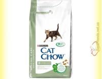 Купить Purina Cat Chow Sterilized для стерилизованных кошек 1,5кг