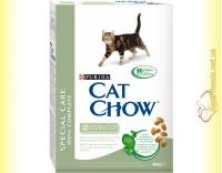 Купить Purina Cat Chow Sterilized для стерилизованных кошек 400гр