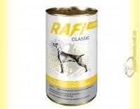 Купить Rafi Classic консерва для собак с домашней птицей 1250гр