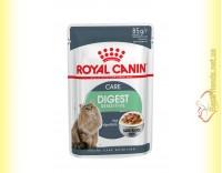 Купить Royal Canin Digest Sensitive в соусе 85гр
