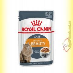 Royal Canin Intense Beauty в соусе 85гр
