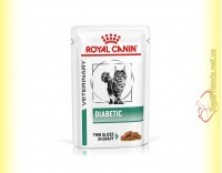 Купить Royal Canin Diabetic Cat 85гр