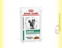 Купити Royal Canin Diabetic Cat 85гр