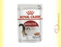 Купить Royal Canin Instinctive в паштете 85гр