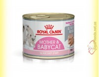 Купить Royal Canin Babycat Instinctive 195гр