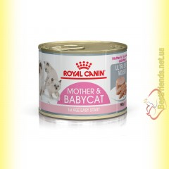Royal Canin Babycat Instinctive 195гр