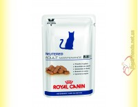 Купить Royal Canin Neutered Adult Maintenance 100гр