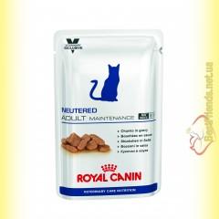 Royal Canin Neutered Adult Maintenance 100гр