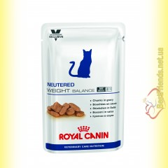 Royal Canin Neutered Adult Balance 100гр