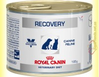 Купить Royal Canin Recovery 195гр