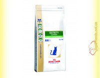 Купить Royal Canin Satiety Weight Management