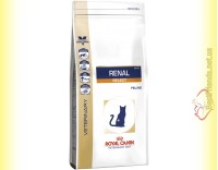 Купить Royal Canin Renal Select Feline