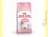 Купить Royal Canin Kitten 400гр