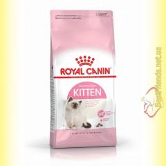 Royal Canin Kitten 400гр