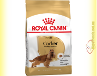 Купить Royal Canin Cocker Adult