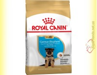 Купить Royal Canin German Shepherd Puppy