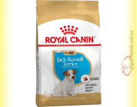 Купити Royal Canin Jack Russell Terrier Puppy