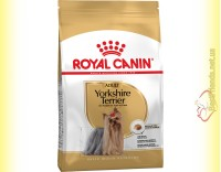 Купить Royal Canin Yorkshire Terrier Adult