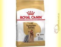 Купити Royal Canin Yorkshire Terrier Adult