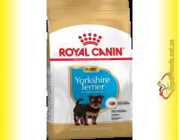 Купити Royal Canin Yorkshire Terrier Puppy
