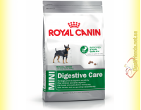 Купить Royal Canin Mini Digestive Care 800гр